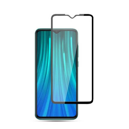 Защитное стекло OP 5D Full Glue для Xiaomi Redmi 8 Black, фото 2
