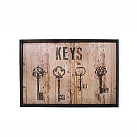 Рамка для ключей 45 см