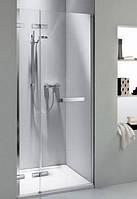 Душевая дверь в нишу Kolo Next 90 HDRF90222003L глянцевый хром, прозрачное, левосторонняя, фото 1