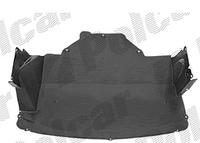 Защита двигателя на Рено Мастер III 10-> POLCAR (Польша) 60N1345