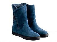 Уггі Etor 5650-00143-734 синій, фото 1