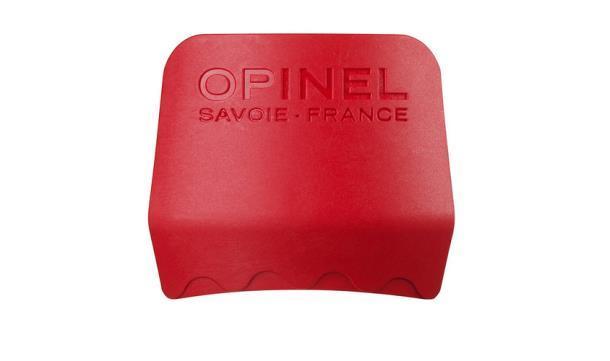 Защита для пальцев от порезов для детей Opinel Child Red Finger Guard - 001793