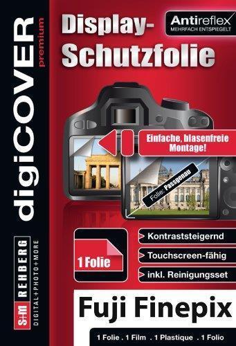 Защитная пленка ЖК-экрана digiCOVER N4179 для камер Fujifilm X-Pro2