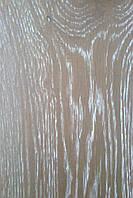 Паркетная доска Дуб натуральный однополосная трёхслойная АФРИКА Рустик масло фаска 1800-2200х180х14мм