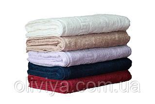 Полотенце для бани (зеленое), фото 3
