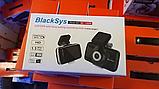 Видеореестратор автомобильный BlackSys BL-100N Оригинал антирадар, фото 3