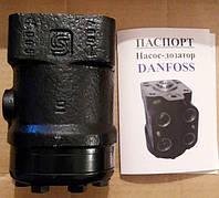 Насос-дозатор DANFOSS-100 трактора ЮМЗ