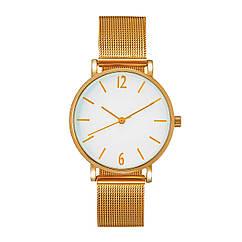 Жіночий годинник EVENODD EV451M00B-F11 Gold, КОД: 1291084