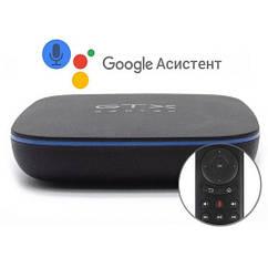 GEOTEX GTX-R1i 2Gb 16Gb | пульт G20S ( беспроводная мышь + голосовое управление)