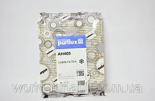 Фильтр салона на Рено Каптюр / Purflux AH405