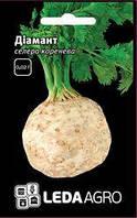 Семена сельдерея корневого Диамант 0,02 г Леда Агро