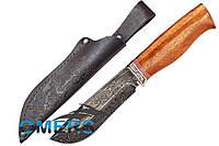 Нож охотничий КОРШУН