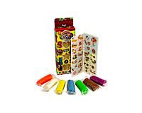 Тесто для лепки Danko Toys Master Do 7 цветов 2490, КОД: 1331241