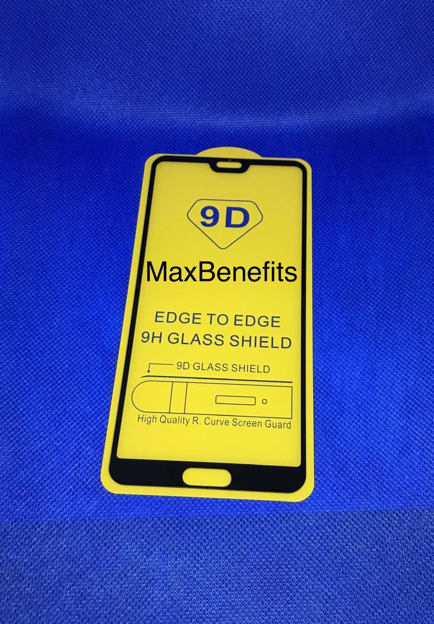 Huawei P20 Pro 2018 защитное стекло 3D 5D 9D полный клей Full Glue полное покрытие