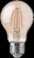 LED лампа филомент  A60 4W-8