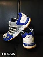 Б/у кросоовки Adidas runningschuhe 46,5 (300мм)