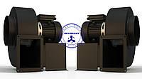 Радіальний вентилятор Dundar CM 21.2 H (жаростійкий)