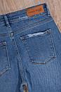 WOOX джинсы женские MOM (26-31/6шт.) Демисезон 2019, фото 4