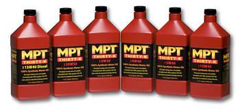 Моторные масла Thirty-K   100% Full Synthetic