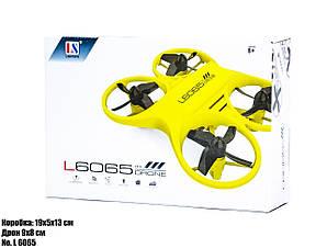 Квадрокоптер L6065