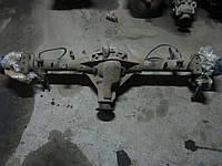Редуктор заднего моста nissan navara d40, фото 1