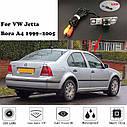 Камера заднего вида ночного видения для Volkswagen VW Jetta MK4/Bora A4 1999 ~ 2005, фото 4