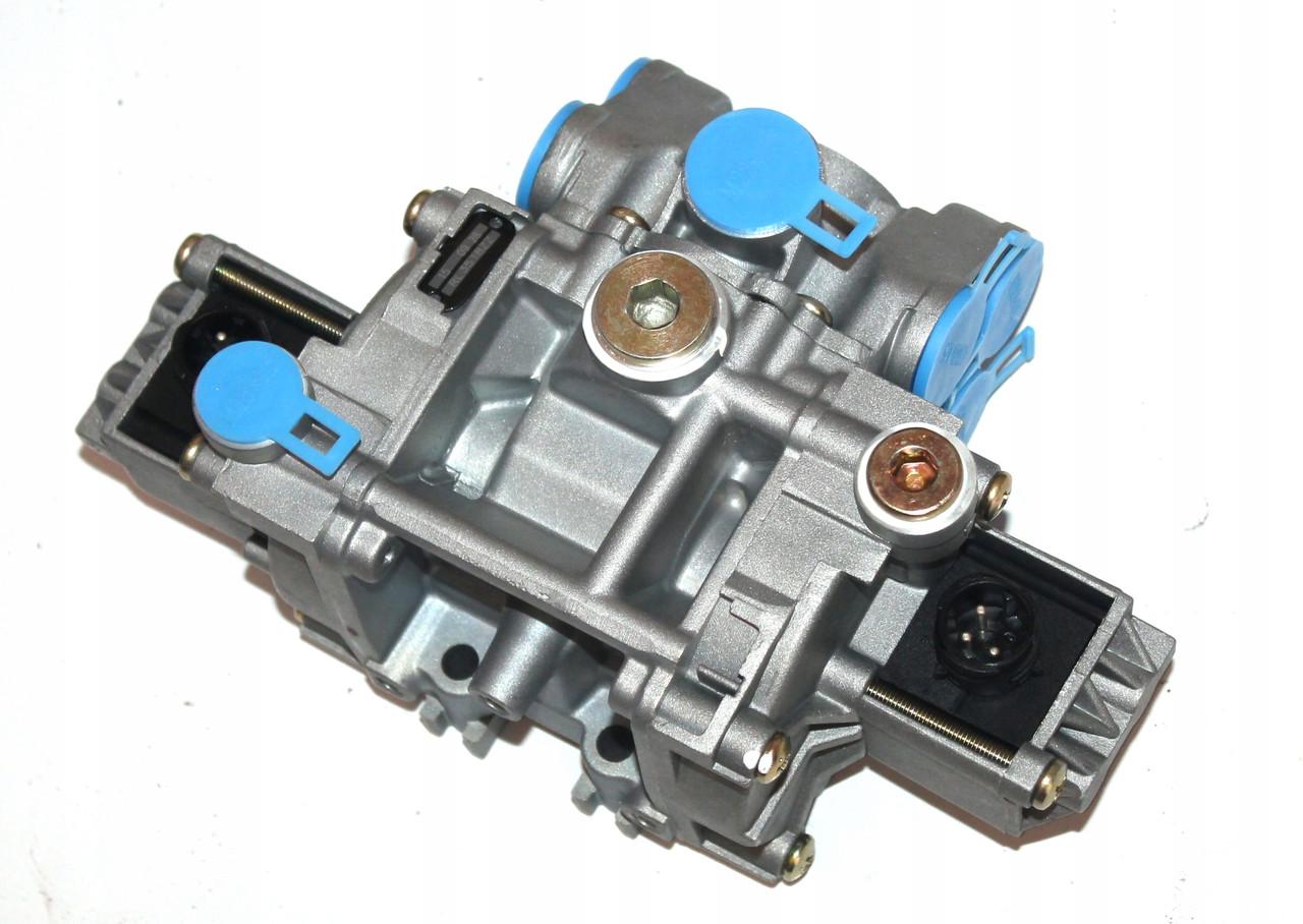Модулятор ABS DAF, MAN, RVI 4721950410