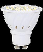LED лампа MR16-GU10-6W-8