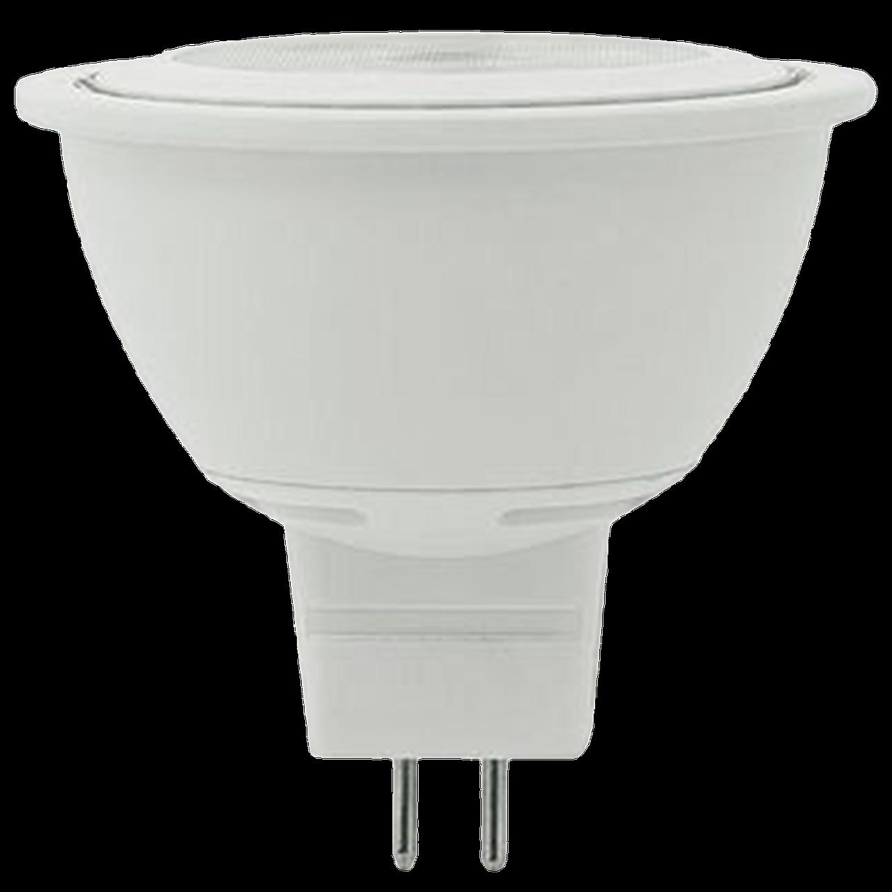 LED лампа MR16-GU5.3-3W-0