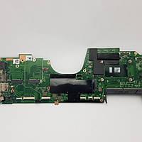 Нерабочая материнская плата Lenovo Yoga 260 i7-6600U LA-C581P 01LV837