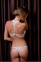 Комплект женского нижнего белья Lise Marie 2039