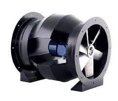 Осевой вентилятор Soler & Palau TEB/2-400 N