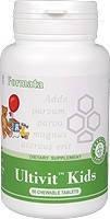 Ultivit™ Kids  Ультивит Кидс: витамины, витамины для детей, витамин д,антиоксиданты