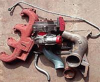 Комплект переоборудования под турбину для трактора ЮМЗ , Д-65