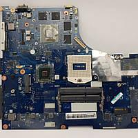Нерабочая материнская плата Lenovo Y510P DIS NM-A032 90003641