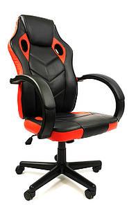 Кресло офисное компьютерное 7F RACER EVO, красное