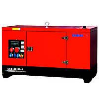 Трехфазный дизельный генератор ENDRESS ESE 110 DW/MS (86 кВт)