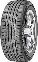 Шины Michelin LATITUDE ALPIN HP 255/55 R18 109H Run Flat