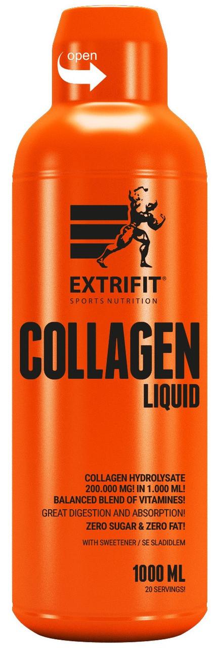 Коллаген EXtrifit - Collagen Hydrolysate Liquid 200.000 мг (1000 мл)