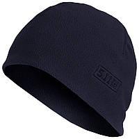 Шапка флисовая 5.11® Watch Cap - Темно-синяя