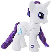 Игрушка Рарити, Hasbro, Моя маленькая Пони, 15 см - My Little Pony, Rarity,  Action Friend