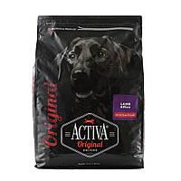 Сухой Супер Премиум корм с ягненком для собак от 3-х месяцев жизни разных пород  6,8кг
