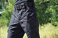 Тактические штаны Momentum Черные