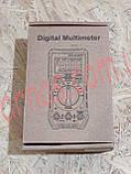 Мультиметр (тестер) UA970 цифровий, фото 3