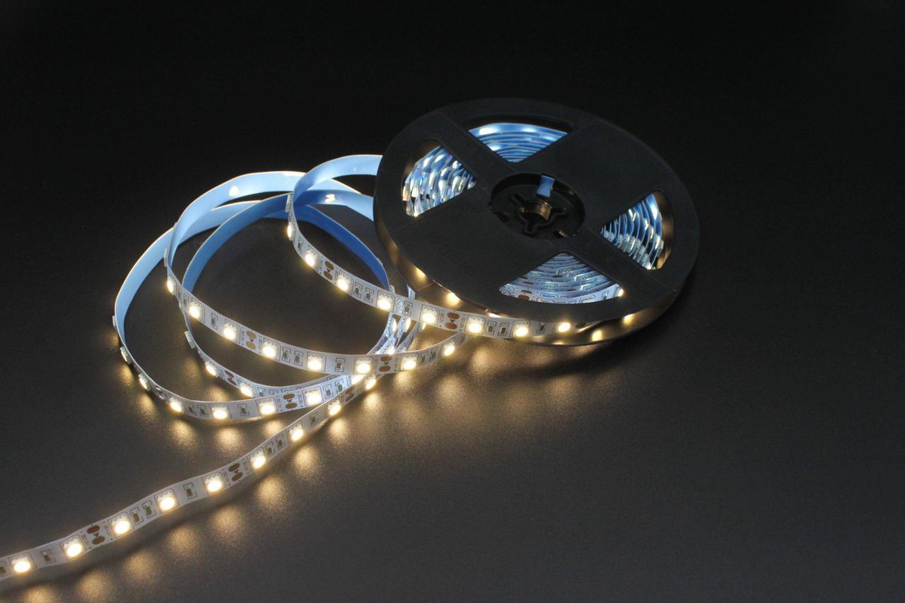 LED лента  LV-5050-60-IP44 4000K