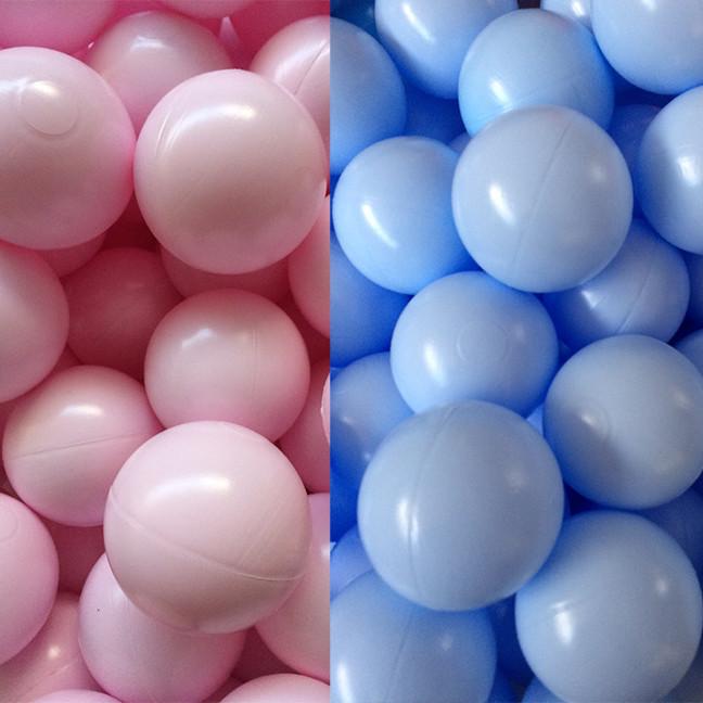шаріки та мячики