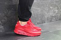 Мужские кроссовки Nike Air Max 90 Hyperfuse Red