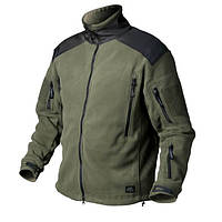 Куртка Helikon Liberty Olive/Black BL-LIB-HF-16, фото 1