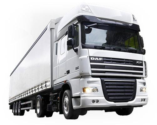 Автомобільні вантажні перевезення