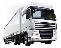 Автомобільні вантажні перевезення, фото 1